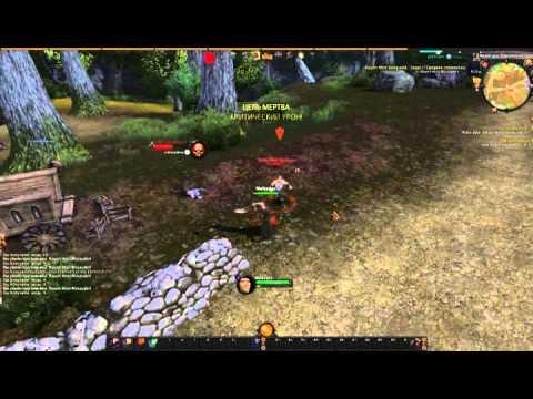 Унылый обзор Warhammer Online. Часть 1