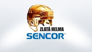 Zlatá helma Sencor - říjen 2018