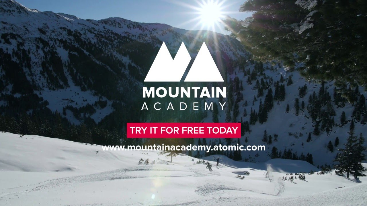 Atomic mountain academy - sage cattabriga-alosa