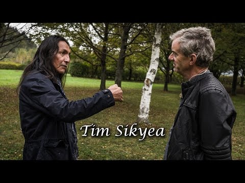Radio Slovenia International - My Life, My Music - Tim Sikye