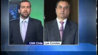 Repeat youtube video Perú invierte $10.000 millones en Chile
