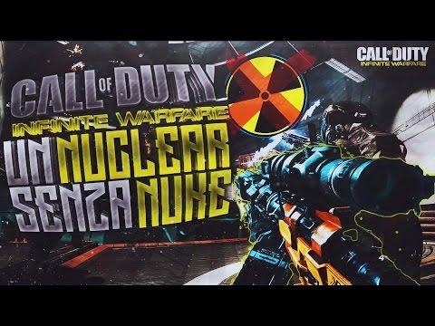 UN NUCLEAR SENZA NUKE ! - Nuclear di Sniper su Call of Duty Infinite Warfare!