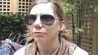 Observer / Observed: Novelist-Editor Teresa Carmody