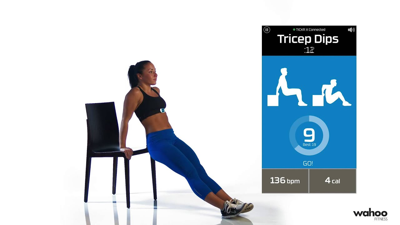 wahoo tickr x  Heart rate and workout tracker TICKR X - YouTube
