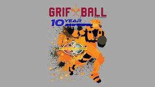 GrifballHub's Ten Year Anniversary!