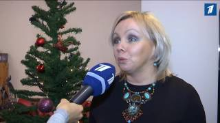 Илона Калдре дает советы, как встречать Рождество и Новый год