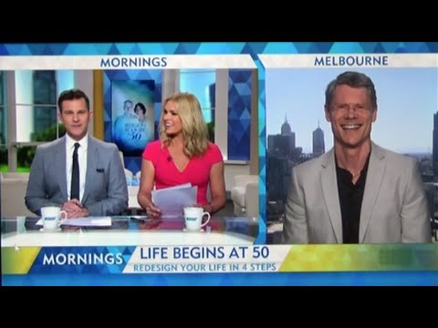 The Mornings   Life Begins at 50