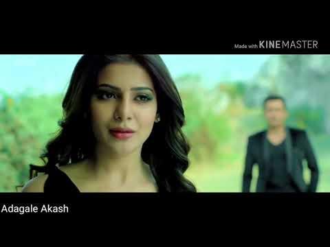 Samantha'Tu Chale' FULL VIDEO Song | '|' | Shankar, Chiyaan Vikram | Arijit Singh | A.R Rahman |