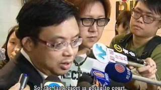 1 Year Anniversary of Manila Hostage Taking Tragedy- TVB News 20/8/2011