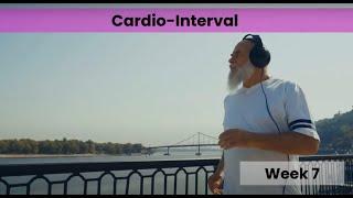 Cardio-Vig - Week 7 (Control)