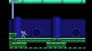 Shadow of the Ninja - Shadow of the Ninja (NES / Nintendo) Stage 2 Theme - Vizzed.com June 2015 - MEGA Video Competition - User video
