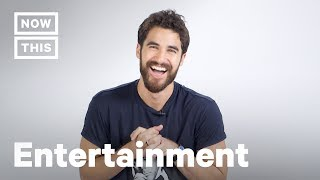 Darren Criss Plays