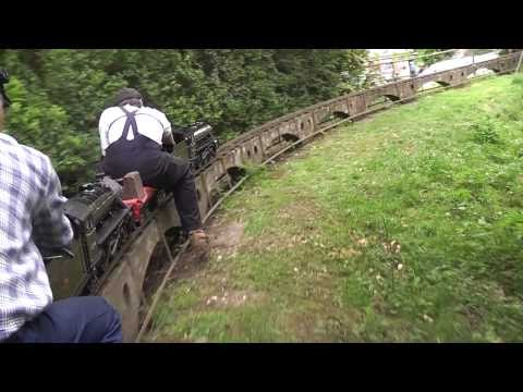 Basingstoke Minature Railway
