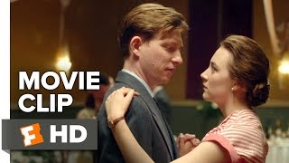 Brooklyn Movie CLIP - Your Life Could Be Good Here (2015) - Saoirse Ronan, Domhnall Gleeson Movie HD
