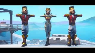 Fortnite crackdown remix Trimix [1hours]