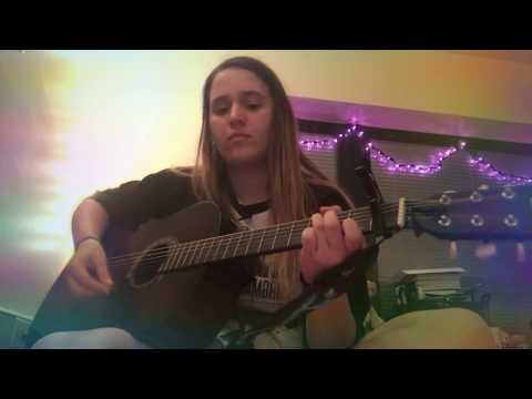 Pickpocket- Kate Nash cover by Tori Groves