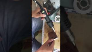 how to remove back cover sumsung A3 2016