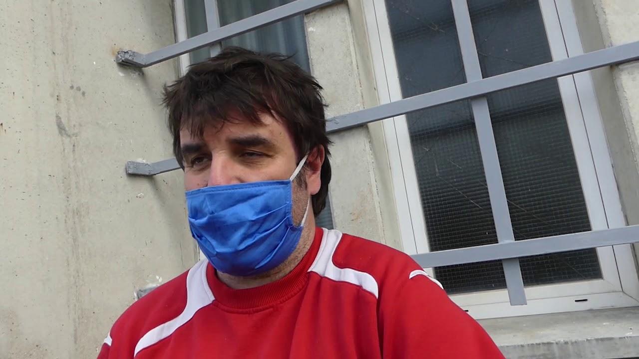 Jornada 17. Aitor Zulaika, previa del partido Real Unión-Real Sociedad B