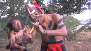 Guatemala: SOTZ´IL Música y Danza Maya Kaqchikel