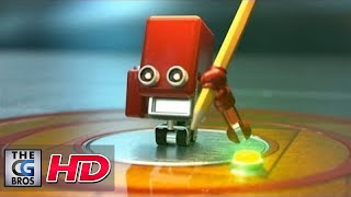 CGI Animated Shorts : 'Desire' - Animated Musical Short - by Red Echo Post