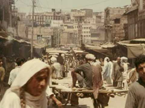 YouTube Peshawar Pakistan Memories