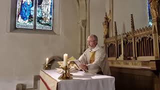 Easter Day | Revd. Iain Osborne