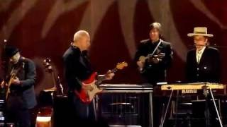 Mississippi with Mark Knopfler