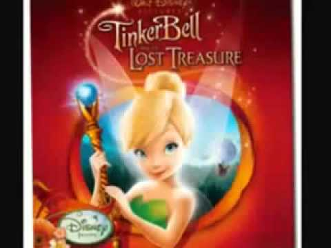 A Greater Treasure Than Friend Soundtrack Tinker Bell And The Lost Lyric