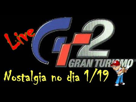 Gran Turismo 2, Tirando a Carteira A thumbnail