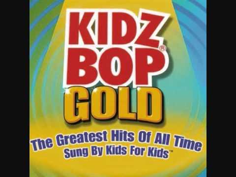 Kidz Bop KidsDancing In The Street