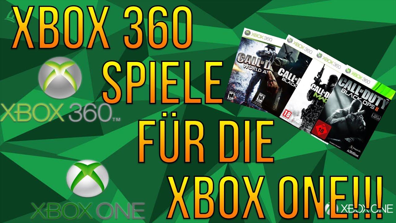 Gratis Spiele Xbox 360