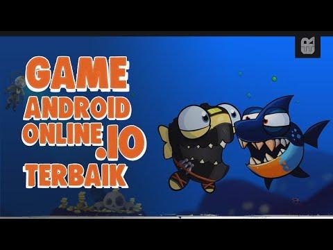 5 Game Android Online Bertipe .io Terbaik 2018