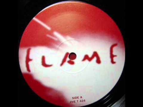 Crustation - Flame (Mood II Swing Vocal Mix)