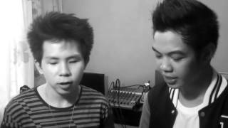 1 Hit Combo - Chito and Gloc-9 (cover) - Josh Villegas and Karl Zarate (HD)