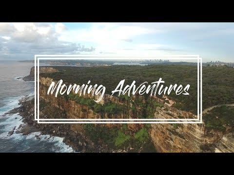 North Head, Sydney - Morning Adventures