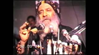 32ـ إنتظر الرب 23 09 1987 محاضرات يوم الأربعاء البابا شنودة الثالث