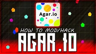 Agario Hack - New Way to Hack Agario | No Download or Survey (Agar.io Hack)