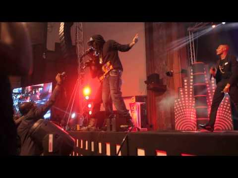 R2Bees ft. Wizkid slow down