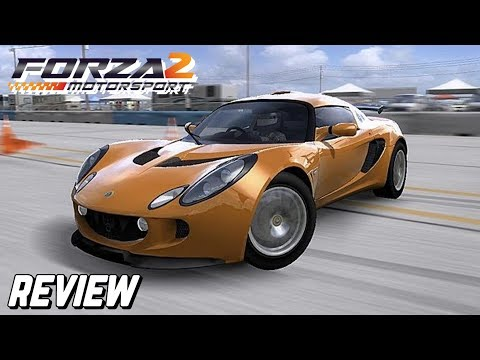 FORZA 2 - 2005 Lotus Exige REVIEW