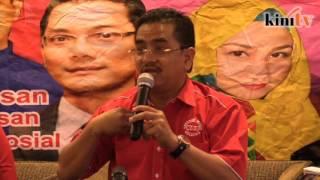 Ali Tinju ready to face life in prison over 'rude' Maria Chin