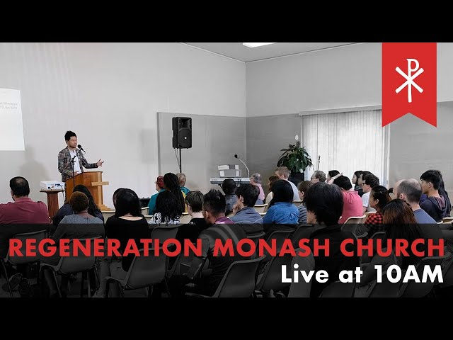 5 April 2020 Livestream | John 19:1-27