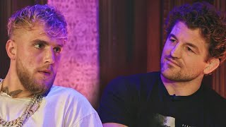 Jake Paul vs Ben Askren - FACE 2 FACE (2 DAY COUNTDOWN)
