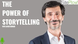 THE POWER OF STORYTELLING! With Javier Bernad SP talk 1 season 2 [English]