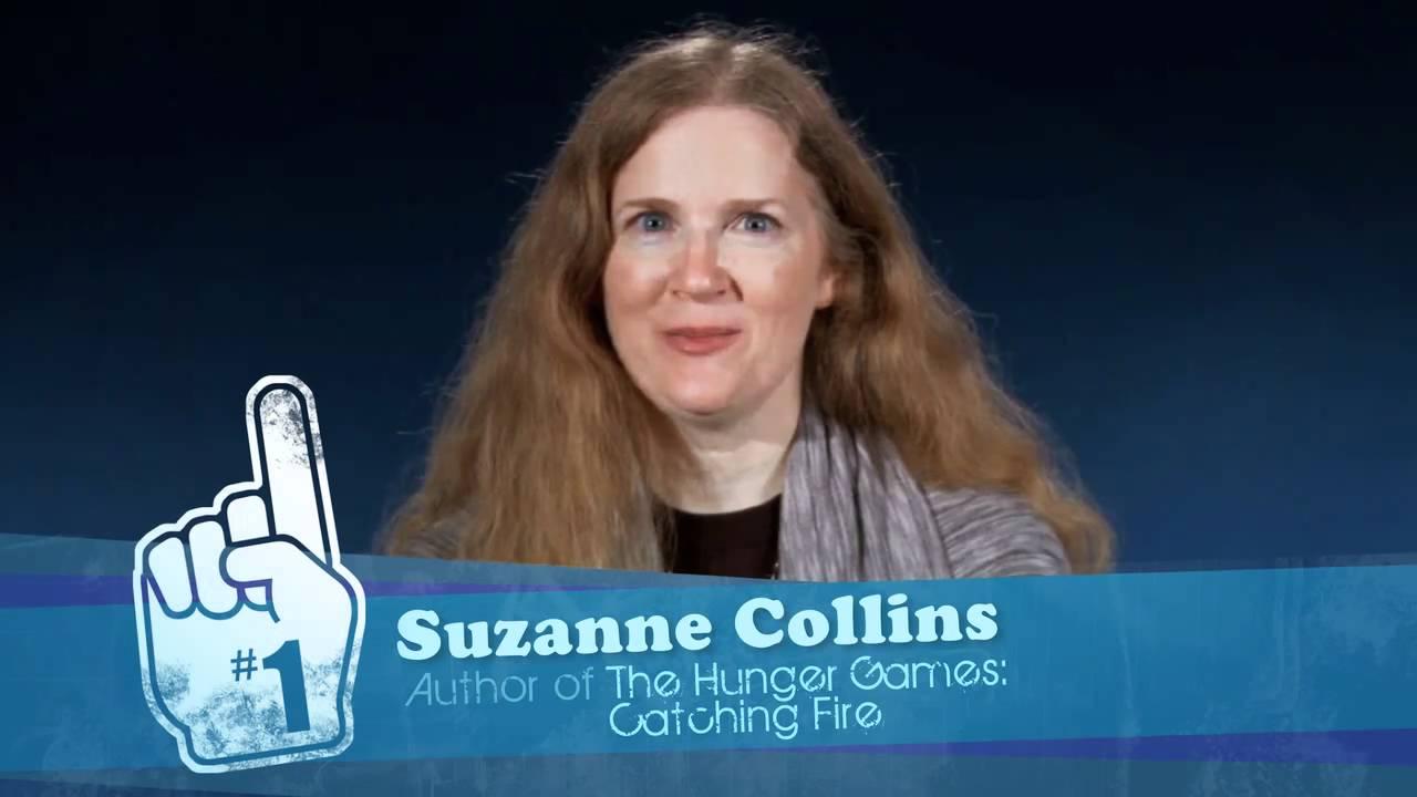 Suzanne Collins Nude Photos 54