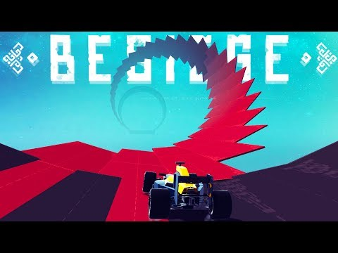 Besiege - Crazy Sky Car Course, Giant Vacuum & More Horrifying Thomas Memes - Besiege Best Creations