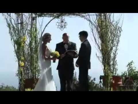 The McGowen Dixon Wedding