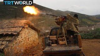 Turkey's Border Mission: Turkey warns Syria against helping YPG