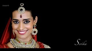 CHEZ CHARLENE MAJESTIC INDIAN WEDDING BY HENRY O PHOTOGRAPHY
