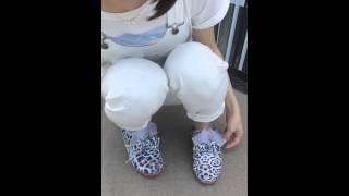 女子動画ならC CHANNEL http://www.cchan.tv 今期トレンドのホワイトコ...