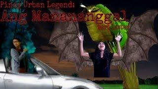 Manananggal Pinoy Urban Legend (Short Horror Film)